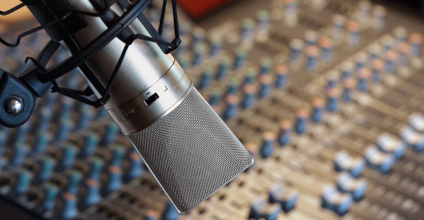 best studio microphones