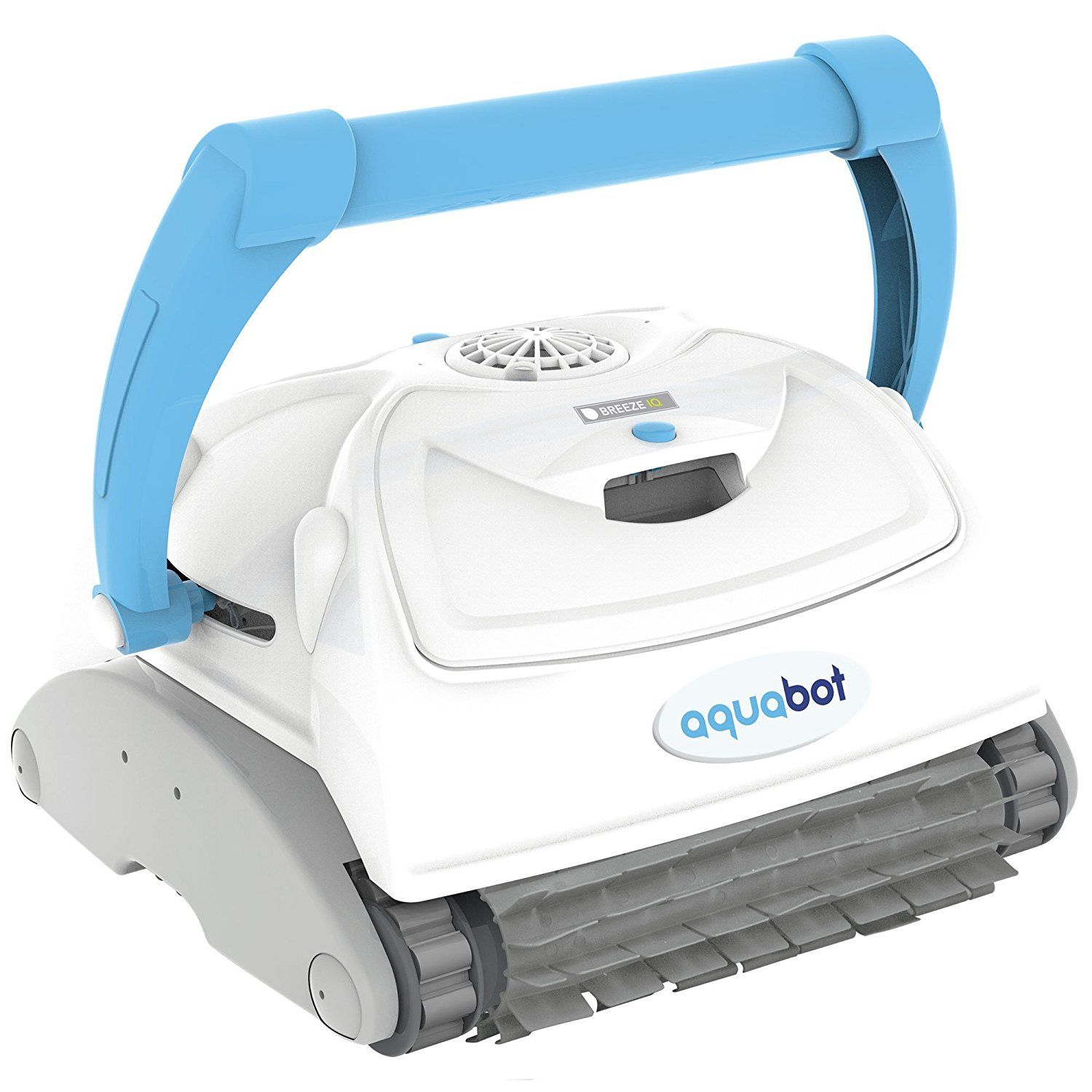 Best robotic pool cleaner detailed reviews about pool for Best pool vacuum