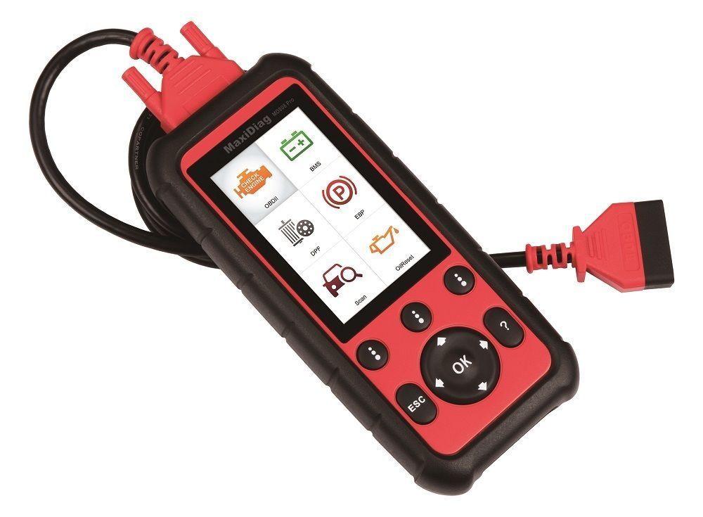 best automotive diagnostic scanner