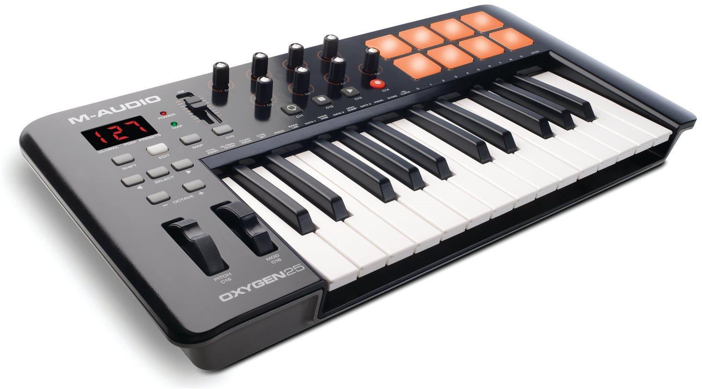 best midi keyboard