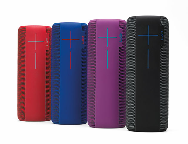 JBL Charge 3 vs UE Megaboom