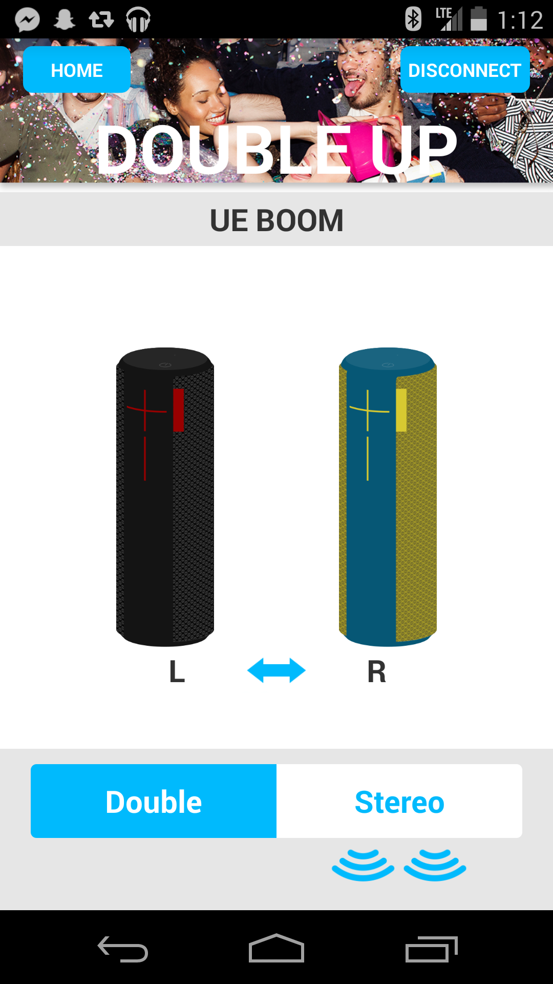 UE-Boom-App-Double-Up - Review Position
