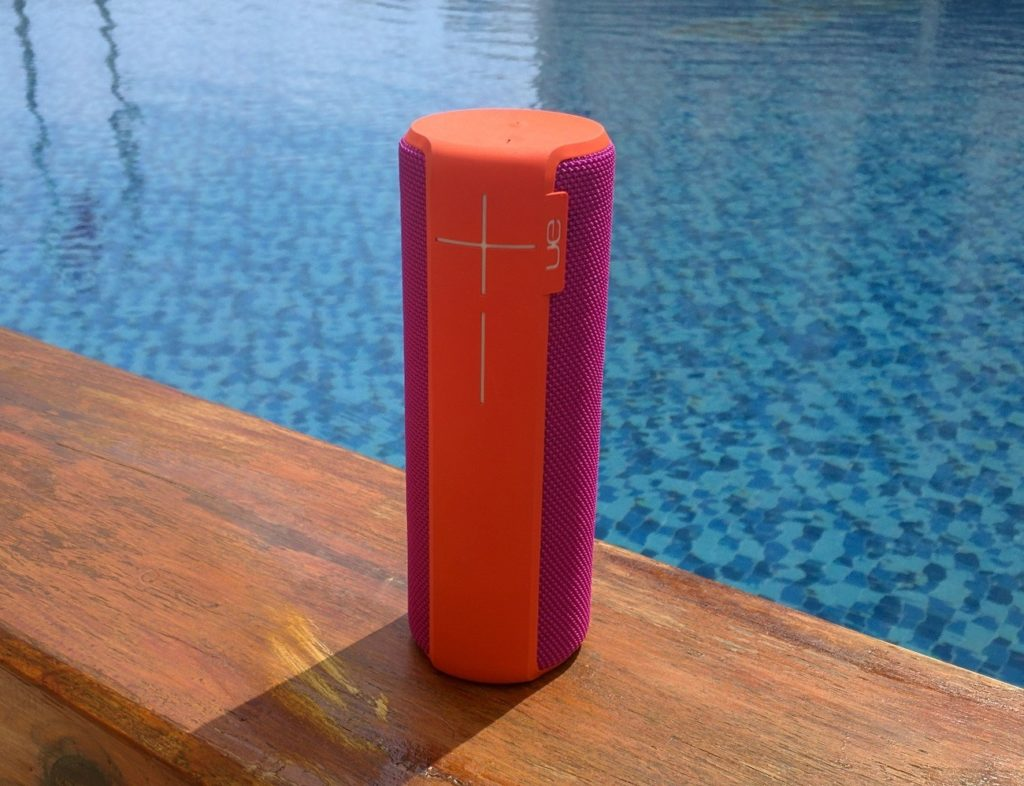 JBL Charge 3 vs UE Boom 2 - Detailed Comparison and Verdict