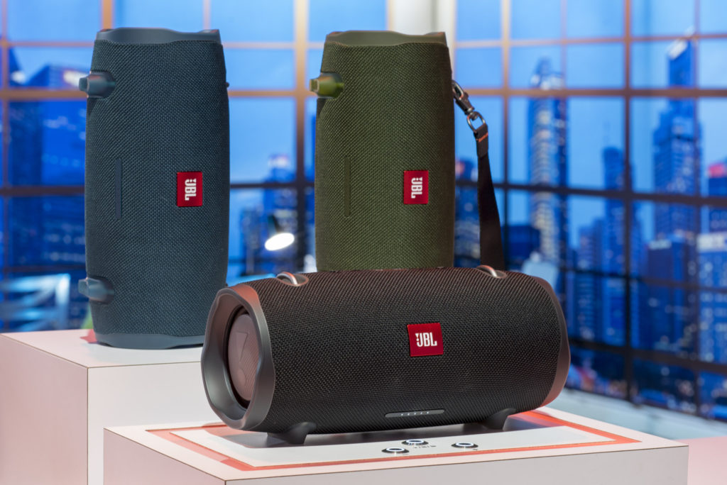 Jbl Xtreme 2 Vs Jbl Charge 3 Comparison And Verdict