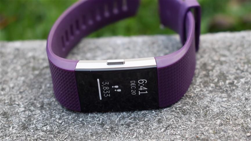 Fitbit Charge 2 vs Fitbit Charge 3 | Comparison & Verdict