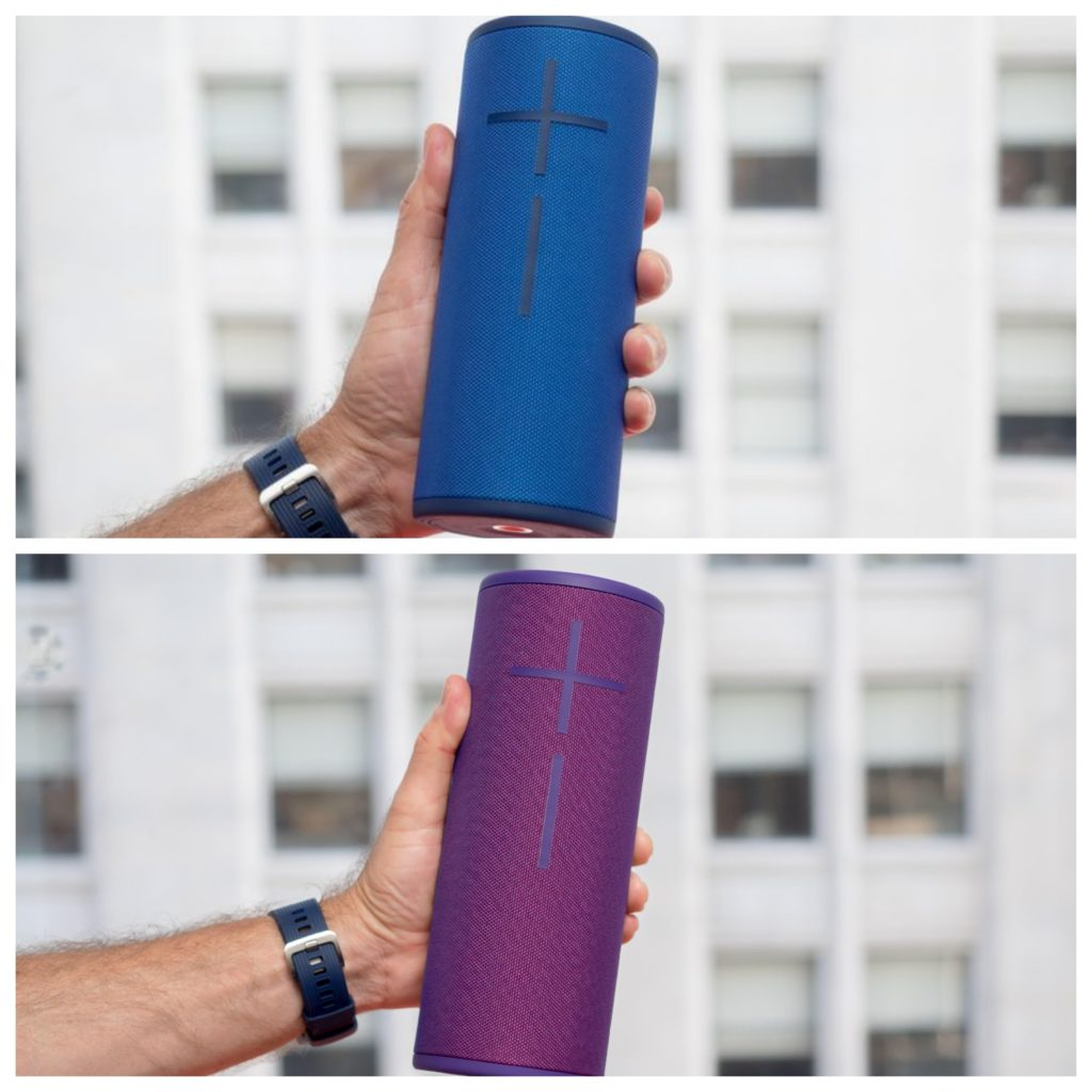 UE Boom 3 vs UE Megaboom 3: Comparison & Verdict - Review
