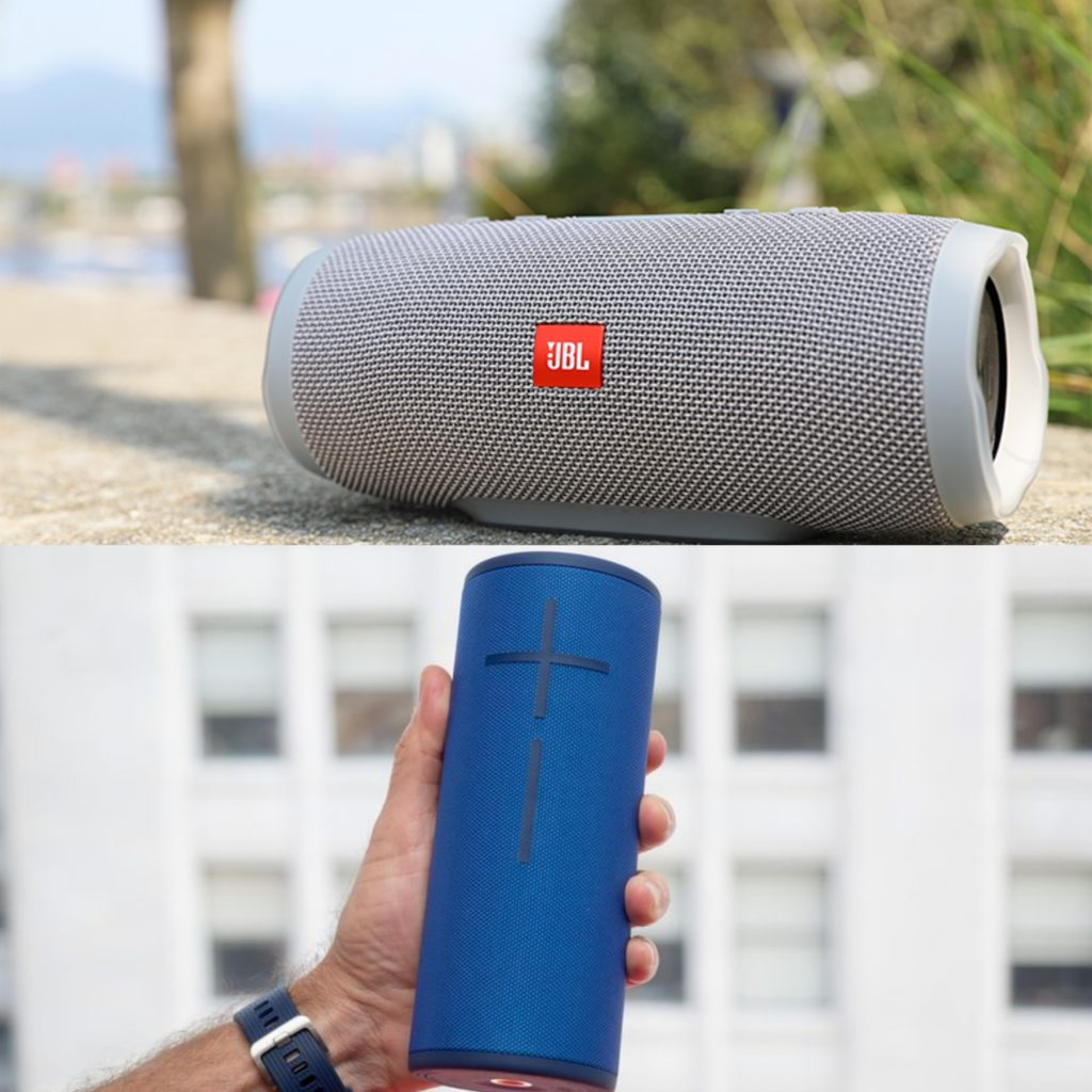 JBL Charge 3 vs UE Boom 3: Which one is the better option?