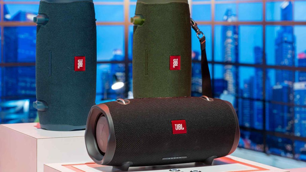JBL Charge 4 vs JBL Xtreme 2: Comparison & Verdict - Review
